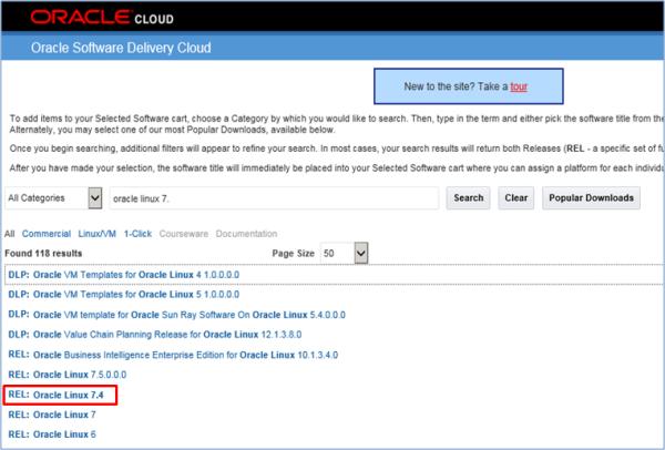 開発のあいまに: Oracle RAC 構築 その3 ~ Oracle Linux OSインストール